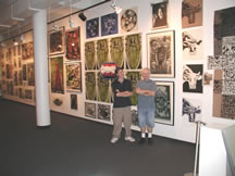 Galveston College Art Gallery